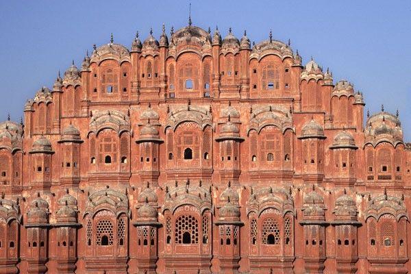 الهند عاصمة الجمال والحضارة العريقة