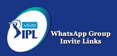IPL 2020 WhatsApp Group Links: IPL Fans, Team, Predicting, News
