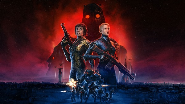 لعبة Wolfenstein Youngblood ستتيح طرق %D9%84%D8%B9%D8%A8%D