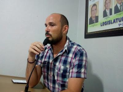 Groaíras: Secretário Jander Vasconcelos participa do encerramento ...