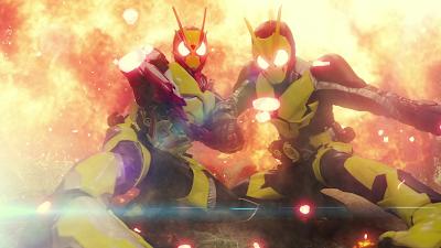 Kamen Rider Zero-One: REAL X TIME