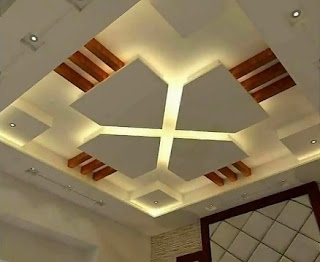 Pop False Ceiling - Definition | Advantages | Disadvantages