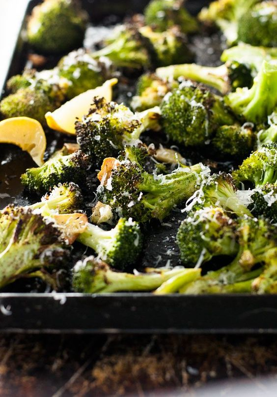 Magic Broccoli #recipes #vegetable #vegetablerecipes #food #foodporn #healthy #yummy #instafood #foodie #delicious #dinner #breakfast #dessert #lunch #vegan #cake #eatclean #homemade #diet #healthyfood #cleaneating #foodstagram
