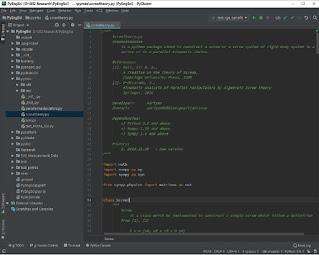 PyCharm Community IDE