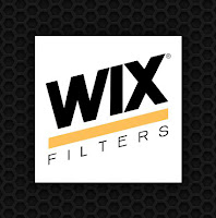 WIX® Filters Announces Partnership with Furniture Row Racing