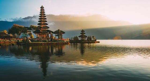 7 Tempat Wisata Di Bali Yang Wajib Kamu Kunjungi