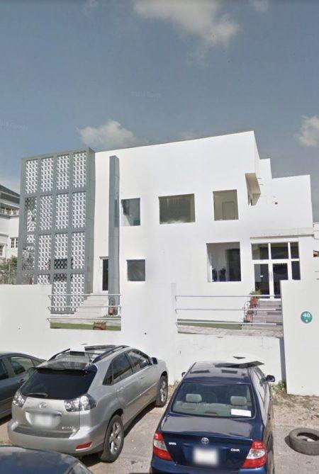 I own property housing Kiki Osinbajo's business, Dr Ayuba Musa speaks