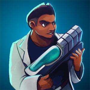 تحميل لعبة Endurance – space action offline للأندرويد