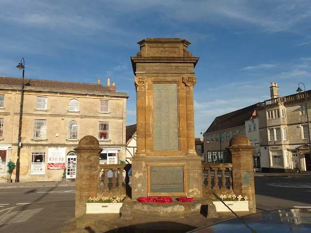 Chippenham War Memorial