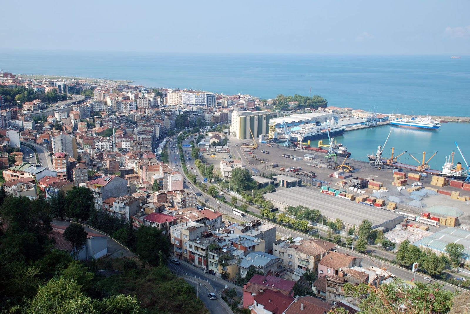 Turkey Tours: Trabzon Tour