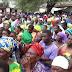 Mgombea atema cheche kwenye mkutano wa MAJALIWA Mwanza