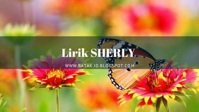 Lirik Sherly - Trio Elexis