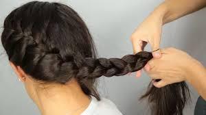 Tinggalkan 5 Gaya Rambut Ini Kalau Tak Ingin Rambut Kamu Rusak