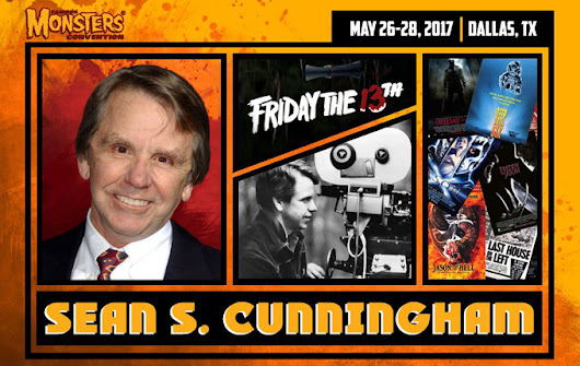 Meet Sean Cunningham And Creators Of 'Friday The 13th: The Game At Famous Monsters Con