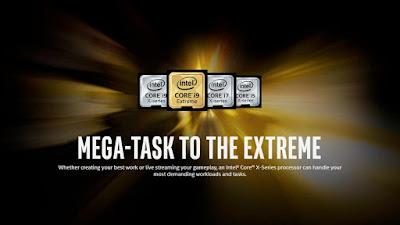 Intel Core i9-9980XE procesadores