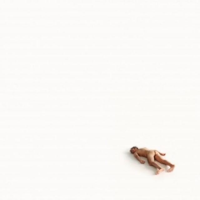 Aliocha -  Naked