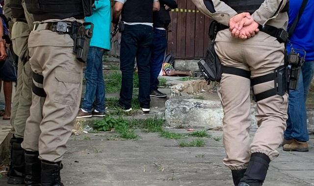 Homem é encontrado morto debaixo de viaduto na PB