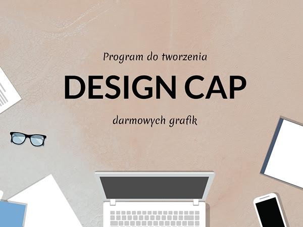 369. Design Cap - program do tworzenia grafik