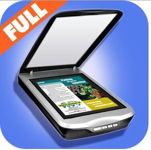 Fast Scanner: Free PDF Scan v3.3.2 APK