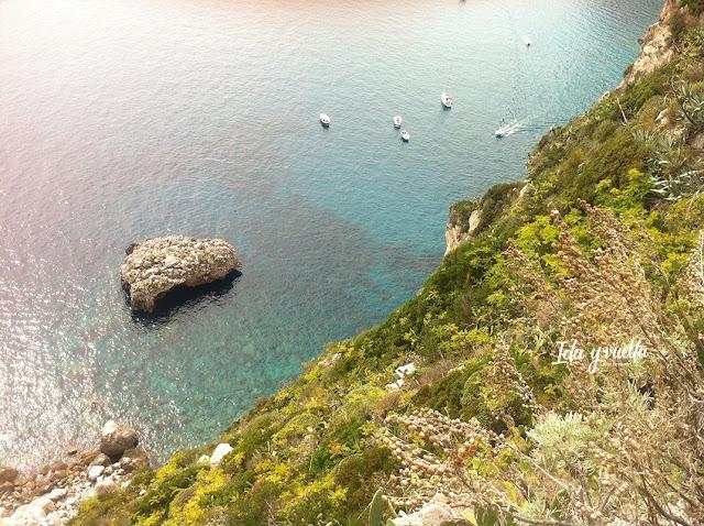 Imprescindible Nápoles Capri