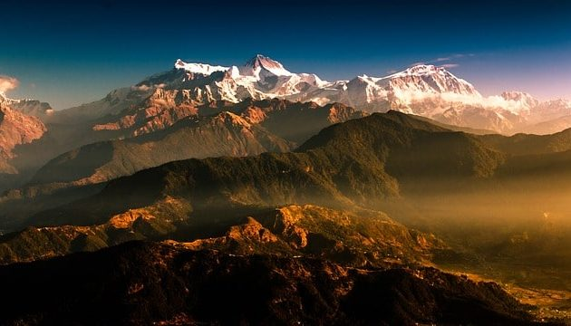 5 Things to Know Before Trekking in Nepal