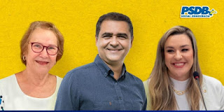 GUARABIRA! Grupo Toscano deve apoiar três nomes para deputado federal em 2022