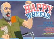Happy Wheels Online Free