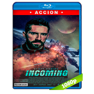 Incoming (2018) BRRip 1080p Audio Dual Latino-Ingles