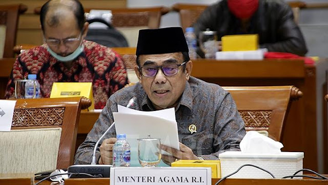 Pelajaran Agama Tak Lagi jadi Materi Pokok, DPR: Pak Menteri, Tujuan Sistem Pendidikan Nasional Apa?