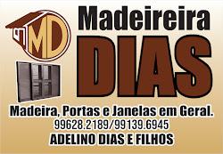 MADEIREIRA DIAS MATERIAL DE QUALIDADE
