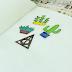 DIY Stickers sans matériel