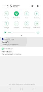 Quick VPN Premium Apk