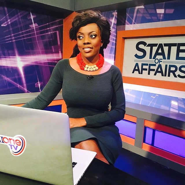 Feature Sarkodie To Get Recognition – Nana Aba Anamoah