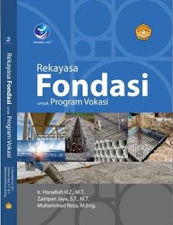 Rekayasa Fondasi Untuk Program Vokasi