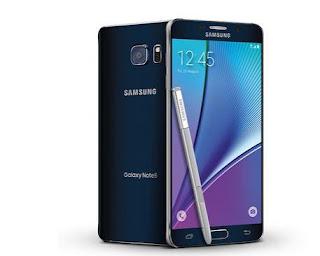 تعريب جهاز Galaxy Note5 SM-N920R4 7.0