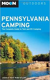 Moon Pennsylvania Camping