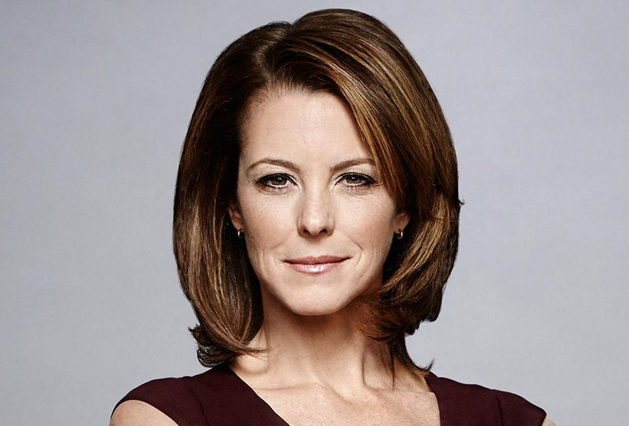 Pictures of Beautiful Women Stephanie Ruhle