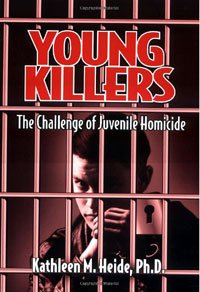 Young Killers: The Challenge of Juvenile Homicide