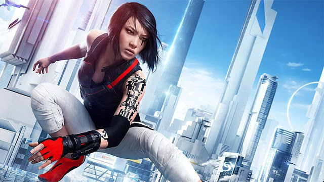 Mirrors Edge Catalyst Free Download For PC