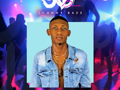 FAST DOWNLOAD: Johnny Bazz - Jo (Dance)