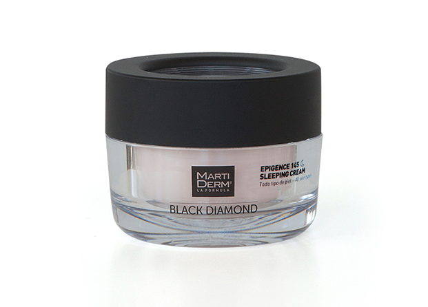 Black Diamond Epigence 145 Sleeping Cream - NOCHE