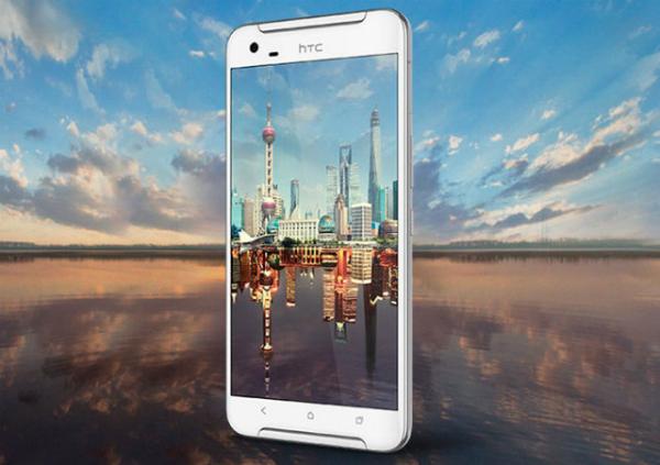إتش تي سي تكشف عن هاتفها الجديد HTC One X9