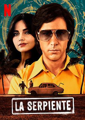 LA SERPIENTE - La nueva y mejor serie de Netflix de este mes