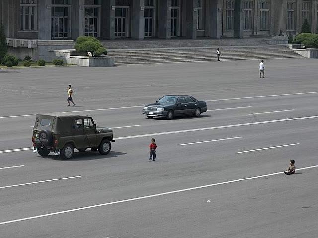 Ngeri! 16 Fakta Menyedihkan Warga Korea Utara, Bersyukur tak Tinggal Disana