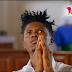 Kwesi Arthur Reveal the Name of a Top Nigerian Star who paid for his 'Woara' Music Video (see Screenshot)