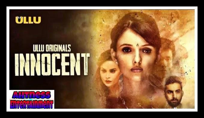 Innocent 2020 – UllU Hindi Hot Web Series S01