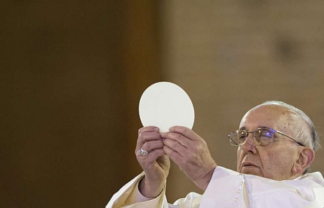 El Seminario Mayor de San Rafael se cerrará por orden del Papa