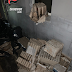 Bari. 5 persone denunciate dai Carabinieri a seguito dell'esplosione di fuochi d'artificio in città
