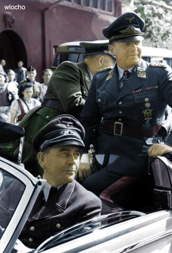 Albert Speer Erhard Milch worldwartwo.filminspector.com