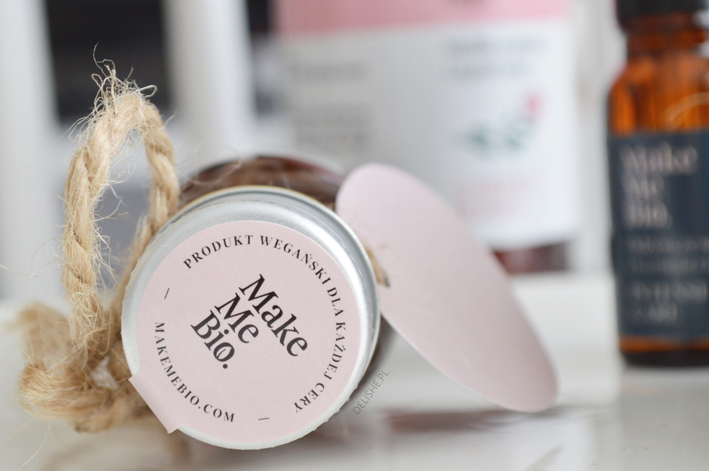 make me bio kosmetyki naturalne blog